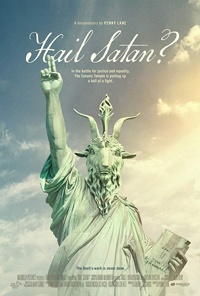 VIDEA~HU* Hail Satan? (2019) HD Teljes Film (IndAvIdeo ...